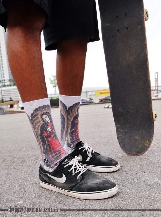 Stance Socks Logo?   Sneakerheads Amino