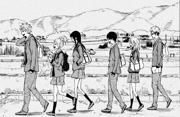 The Hypocrisy Of Friendship Watchers Anime Amino