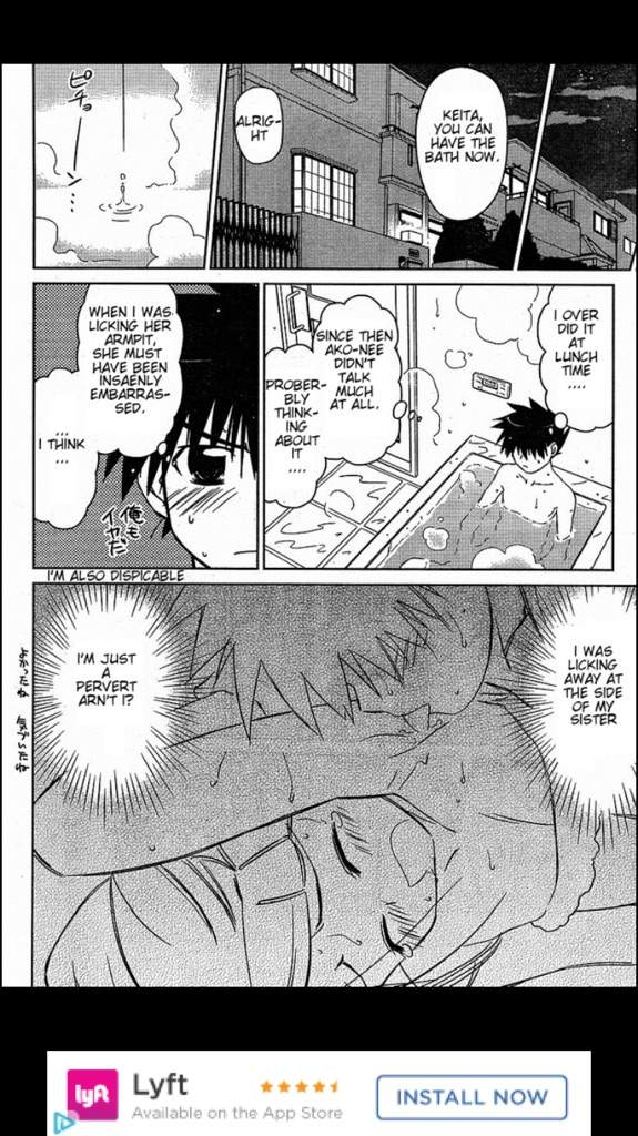 KissXsis | Anime Amino