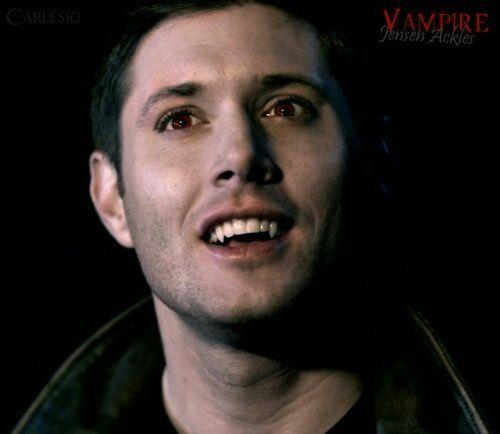 Jensen's arms | Supernatural Amino