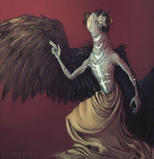 Trueform Castiel | Supernatural Amino