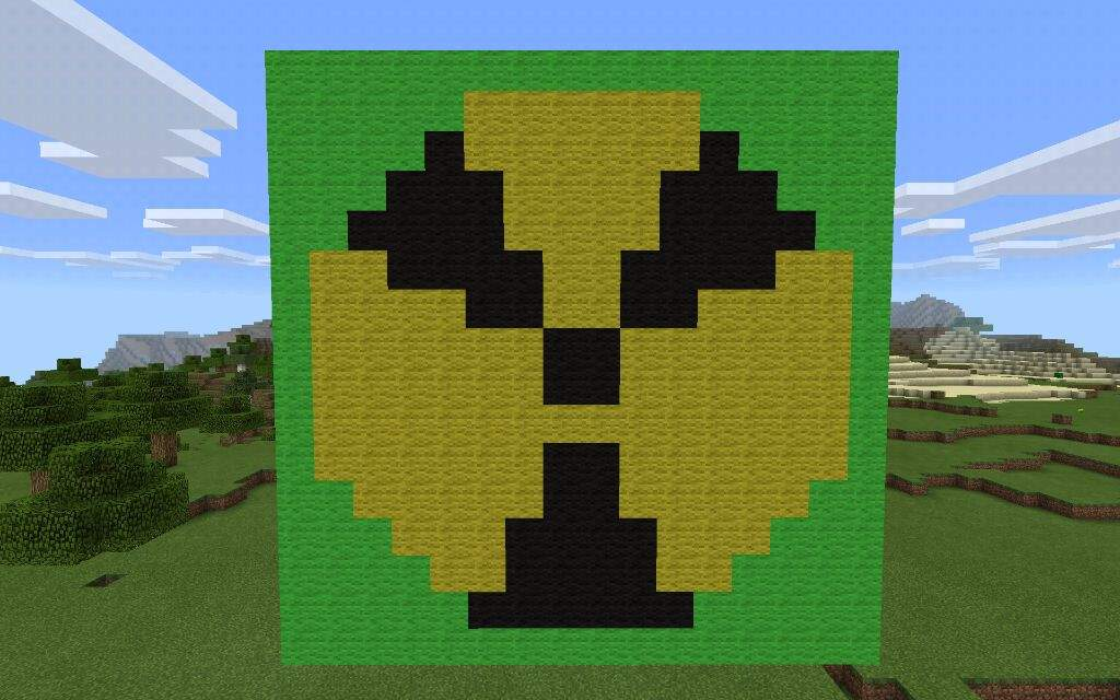 Minecraft nuke block - My site - 86.9KB