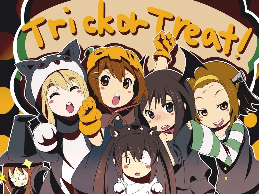 5 Animes To Watch On Halloween | Anime Amino