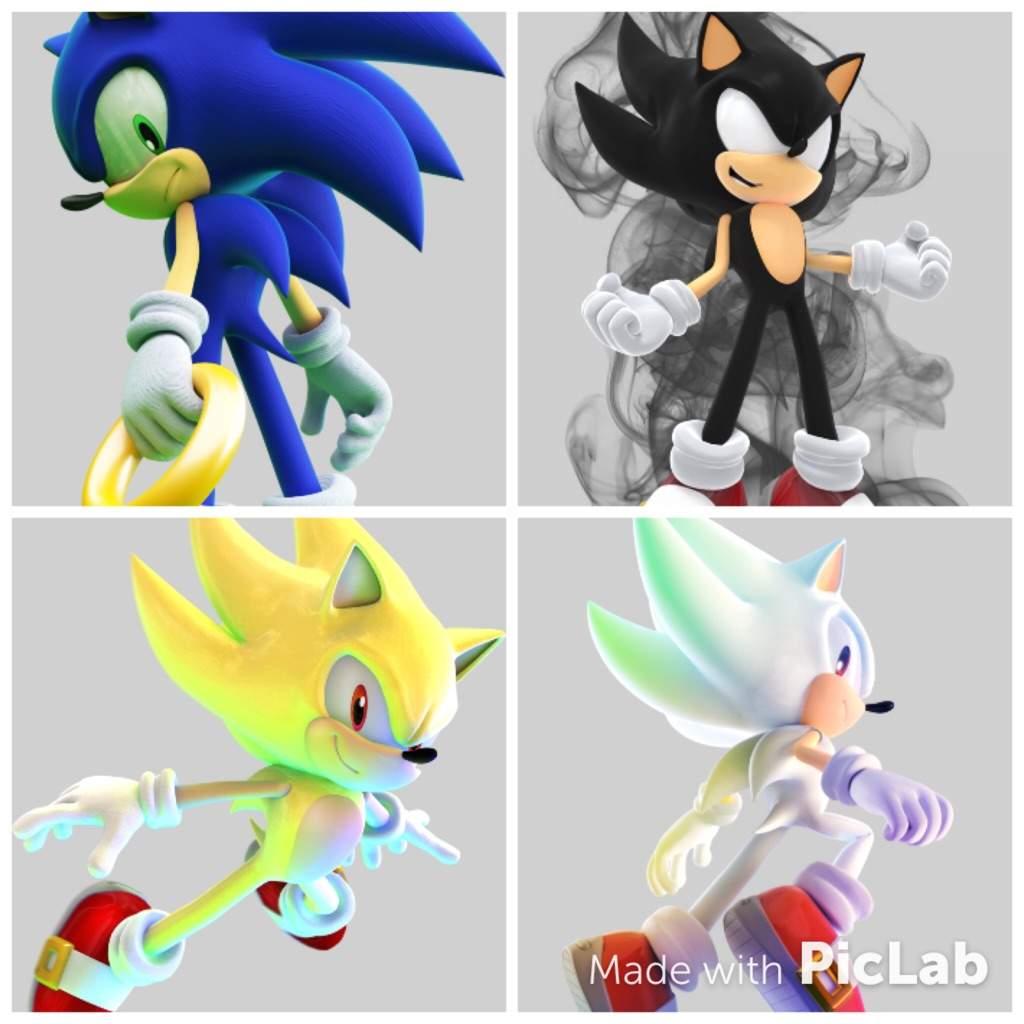 How Powerful Is Sonic The Hedgehog Anime Amino
