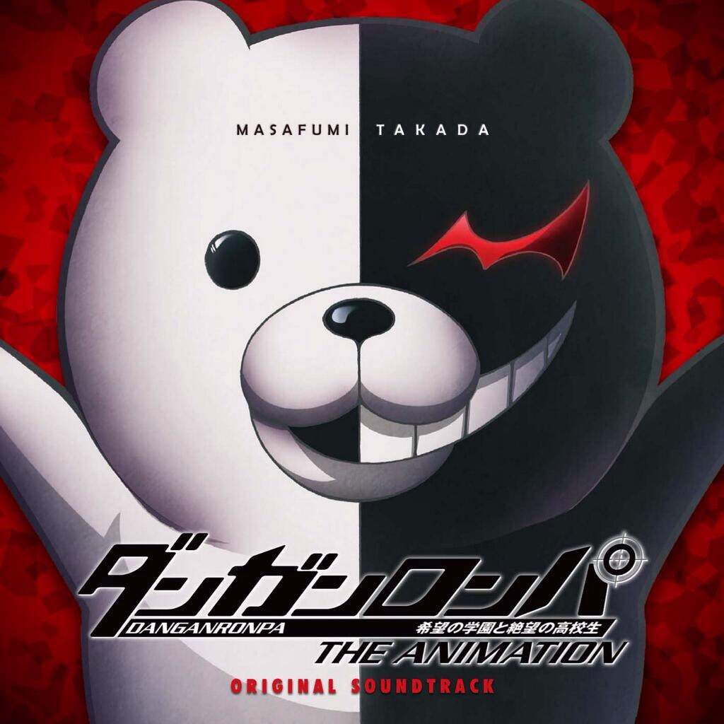 Danganronpa The Animation Review