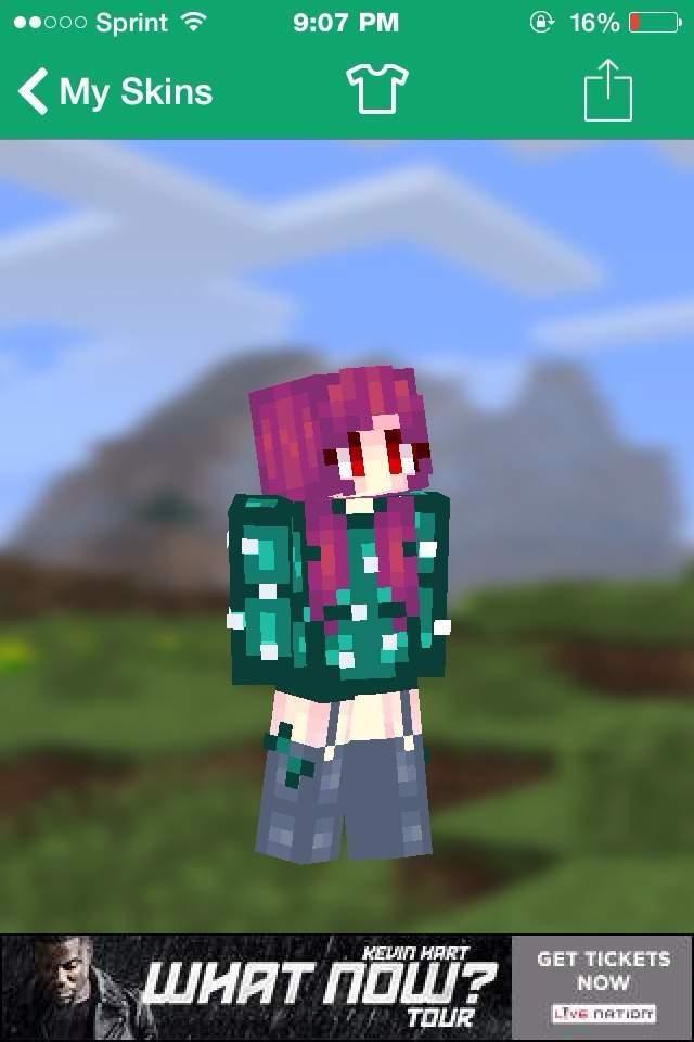 Mcpe skins   Minecraft Amino