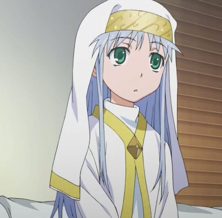 index anime