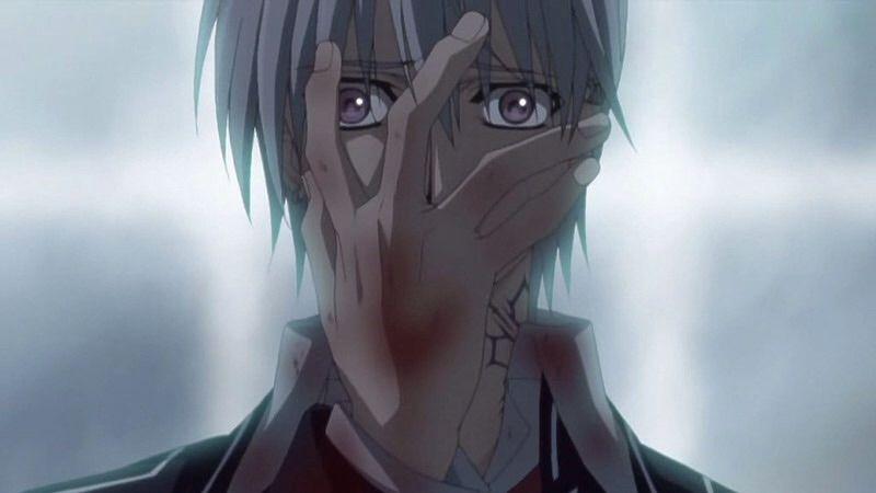 Fear An Uzumaki One Shot Anime Amino