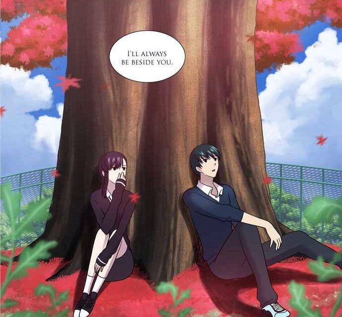Favorite Shoujo Webtoons