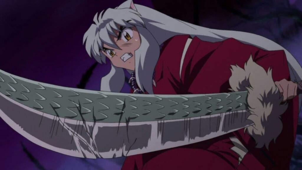 Tessaiga And Tenseiga Weapon Analysis Anime Amino