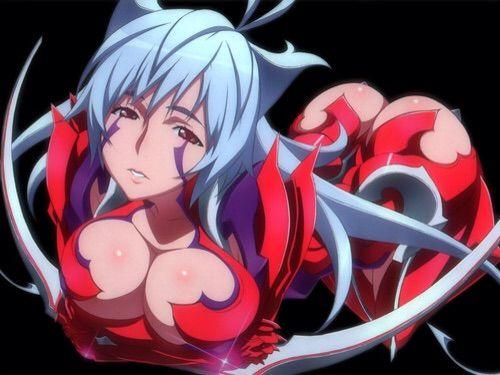 Top anime sexy