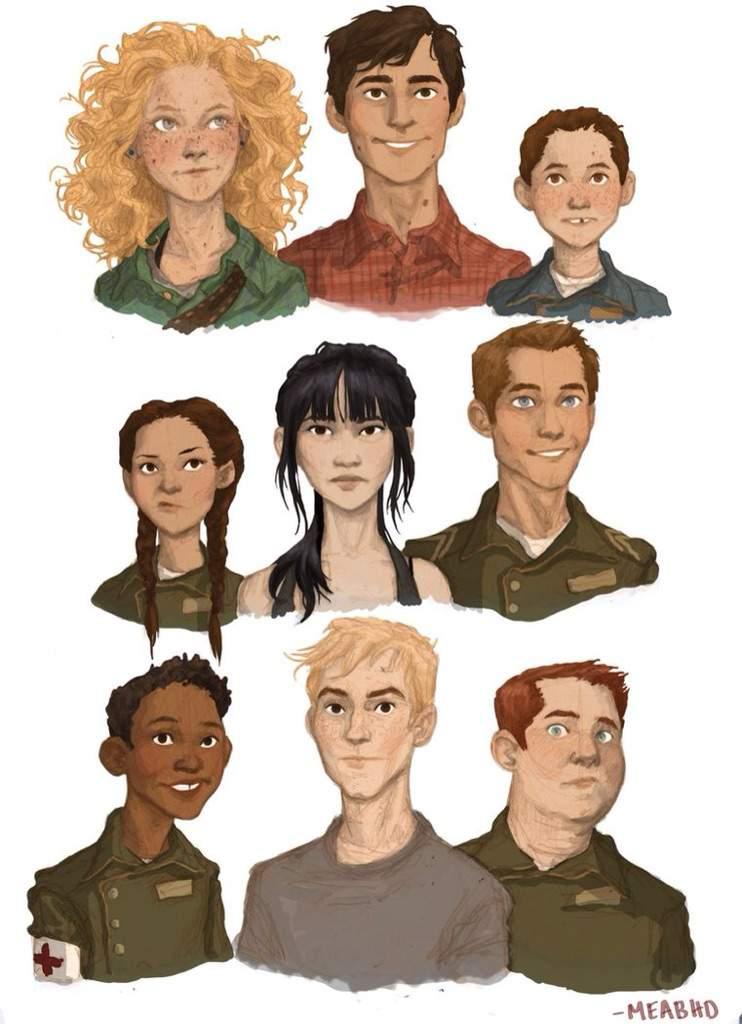The 5th Wave Series Characters | Books & Writing Amino