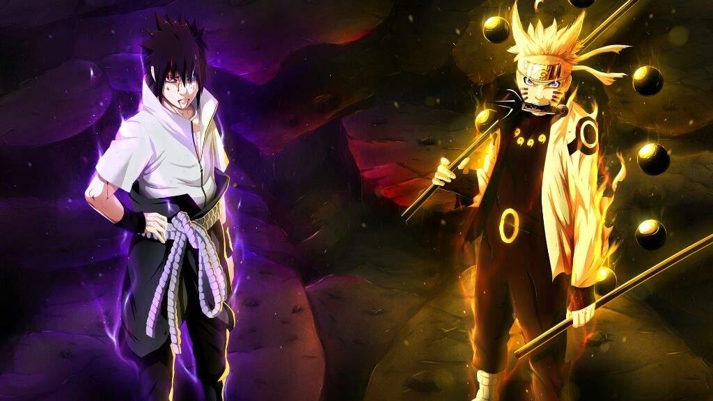 My Top 10 Naruto Soundtracks   Anime Amino
