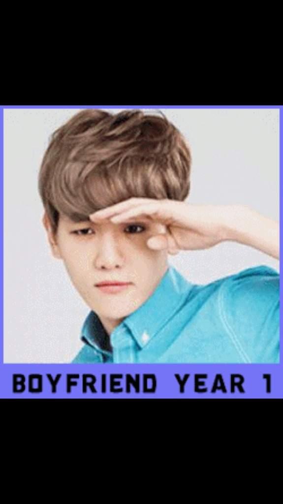 exo Dating spel online