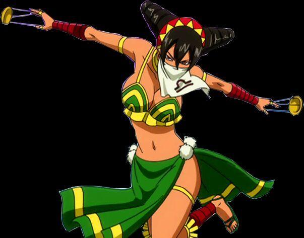 Image result for libra anime