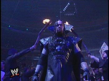 Undertaker's Journey, Episode 3 - Lord Of Darkness (1996 ...