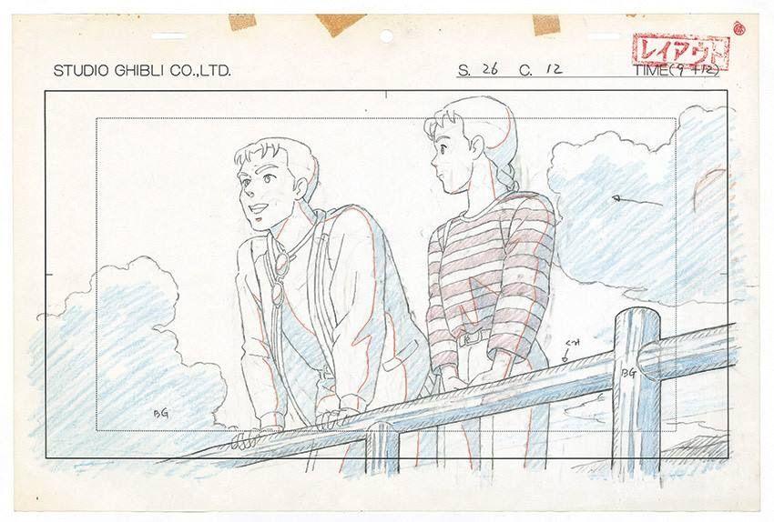Anime Production  Anime Amino