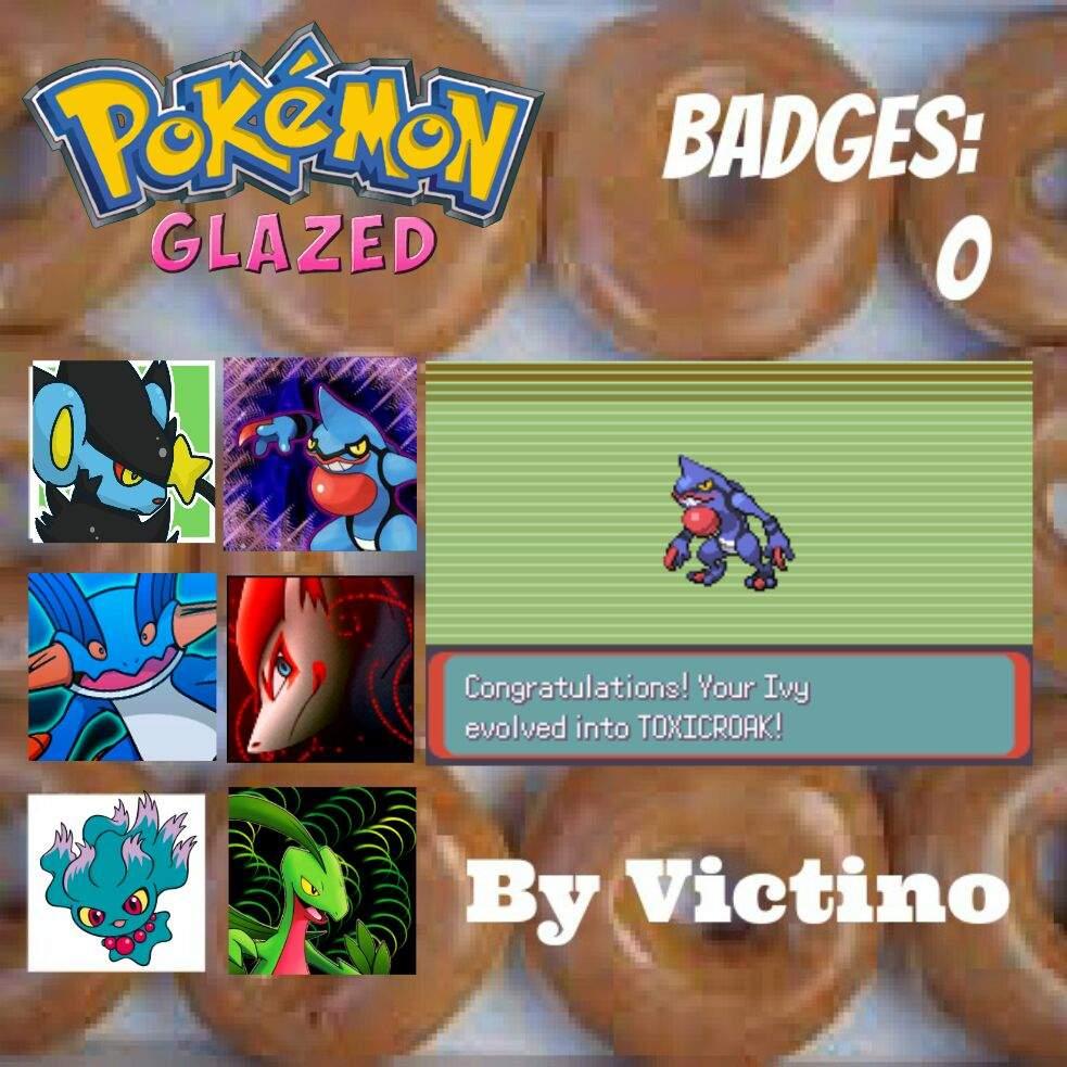 pokemon glazed pikachu with scarf evolve