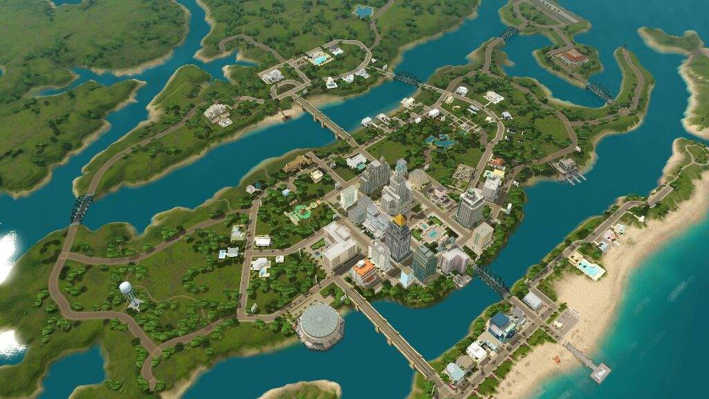 What's your favourite Sims 3 city? ~ round 1 7 | Sims Amino