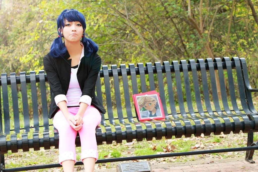 Marinette Dupain-Cheng   Wiki   Cosplay Amino