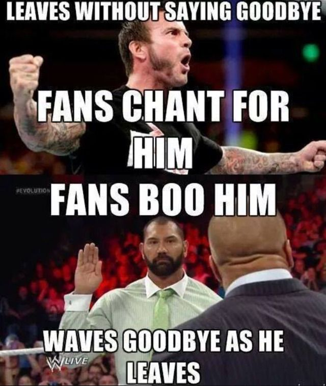 Funniest Wwe Memes On The Internet : Bad t s favourite wwe memes wrestling amino