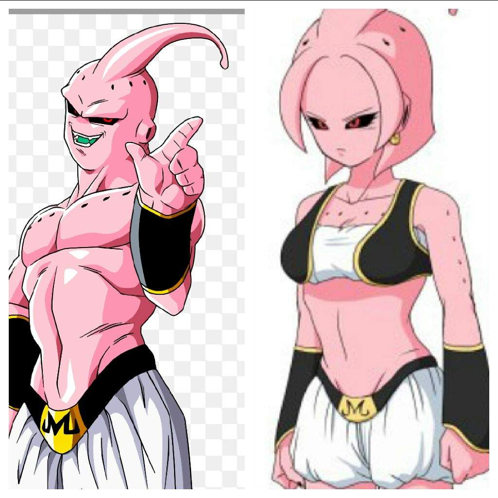 Super Buu + L&  sc 1 st  Amino Apps & Kid Buu or Super Buu? | Anime Amino