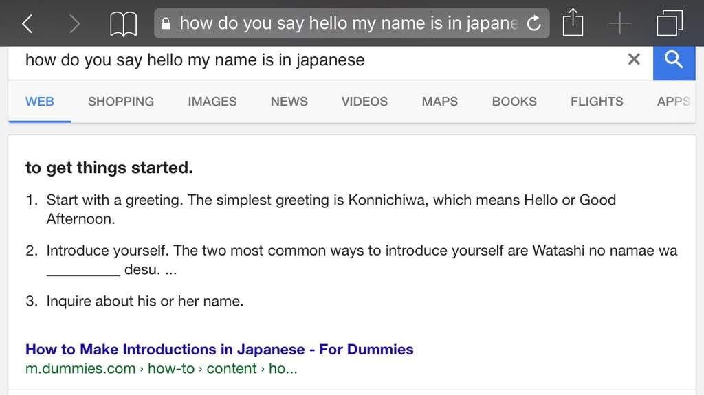 How To Say Hello My Name Is In Japanese Anime Amino