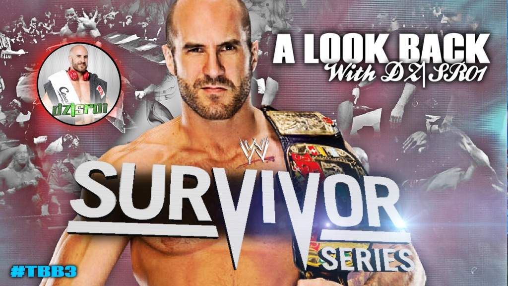 Survivor Series A Look Back With Dzsr01 Wrestling Amino