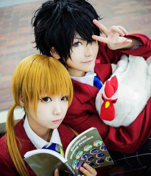 10 Anime Couples I D Love To Cosplay Anime Amino