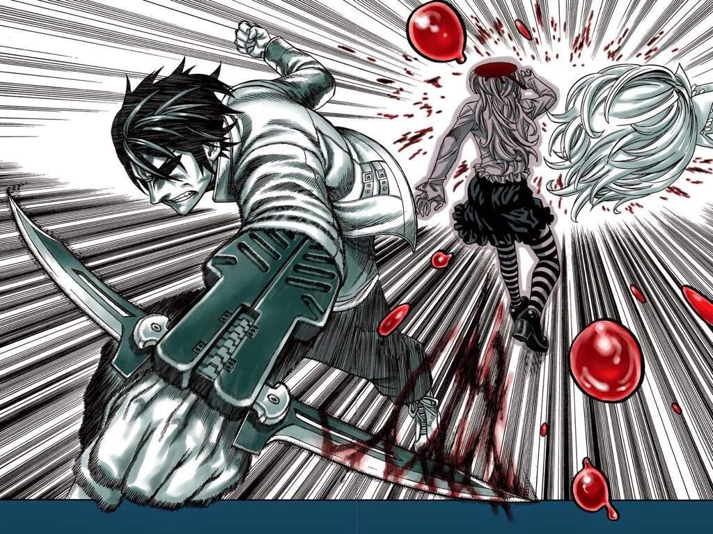 Green Worldz Manga Wiki Chileatucd