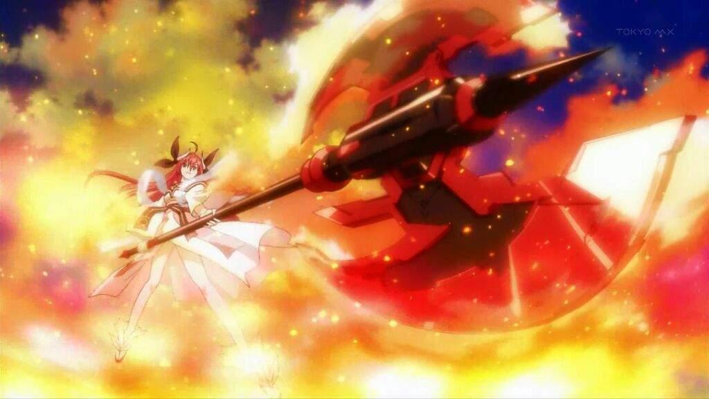 Anime Weapon Showcase Update 5 Anime Amino