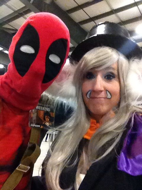 Ottawa Pop Expo | Cosplay Amino