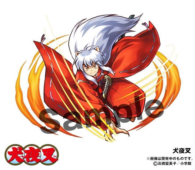 More Characters Revealed For Puzzle & Dragons