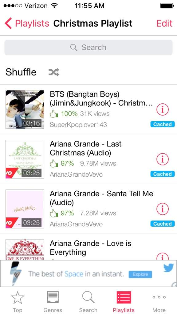 Recommend Any Kpop Christmas Songs? | K-Pop Amino