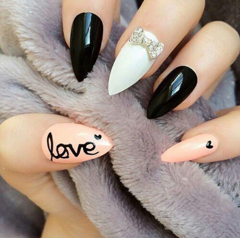 Claw nails - Claw Nails Nail Art Amino