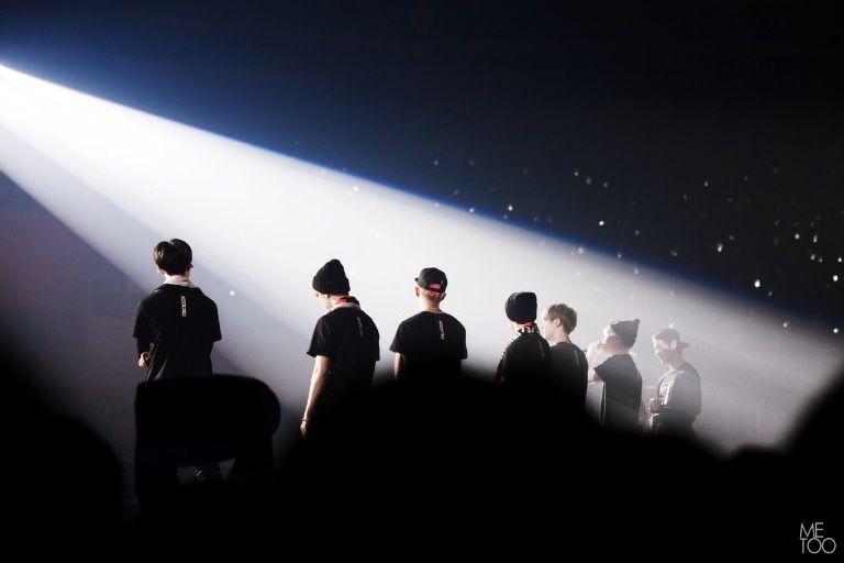 BTS 화양연화 ON STAGE || HD PICS 📷 | K-Pop Amino