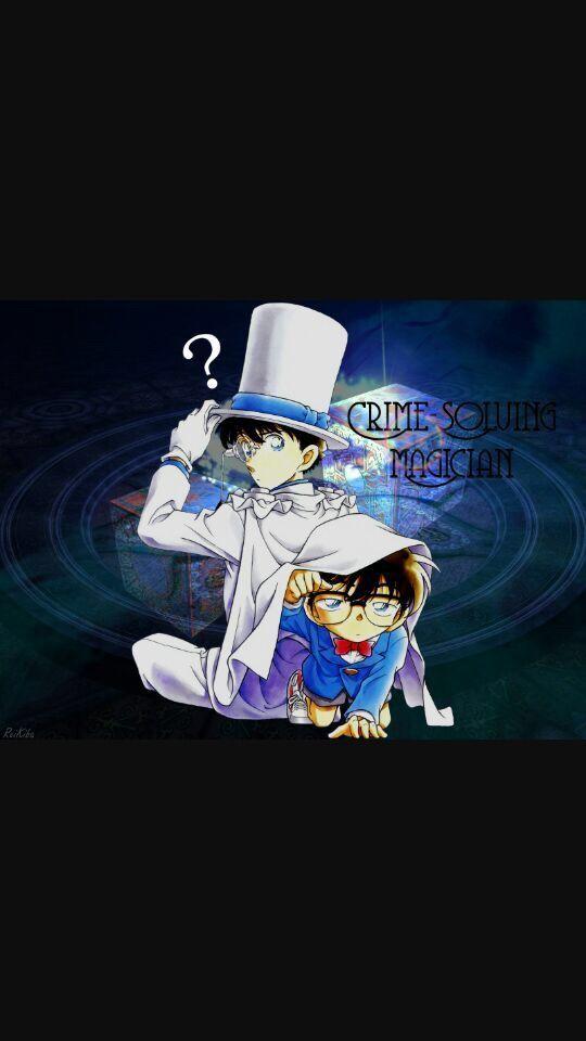 Detective Conan | Wiki | Anime Amino