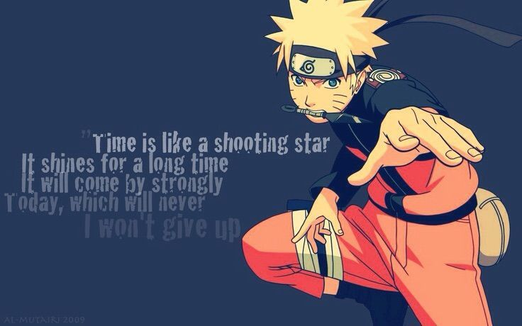 Best Naruto Quotes Anime Amino