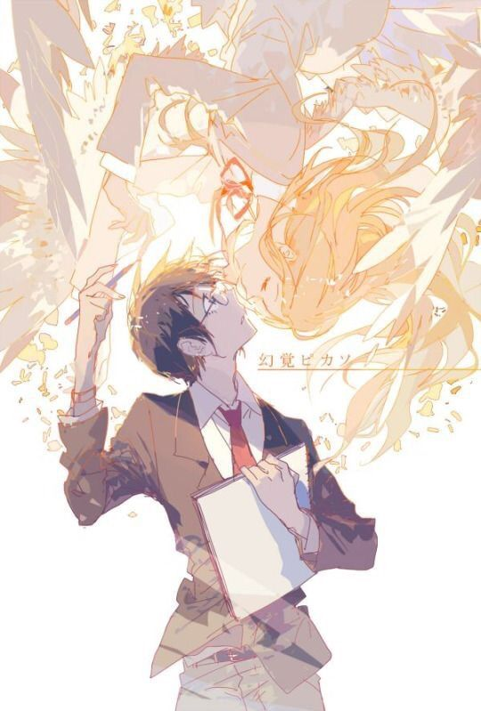 Shigatsu Wa Kimi No Uso Anime Was Aired By A 1 Productions Under The Direction Of Ishiguro Kyohei It Release On October 92014 And Ran Until March 19