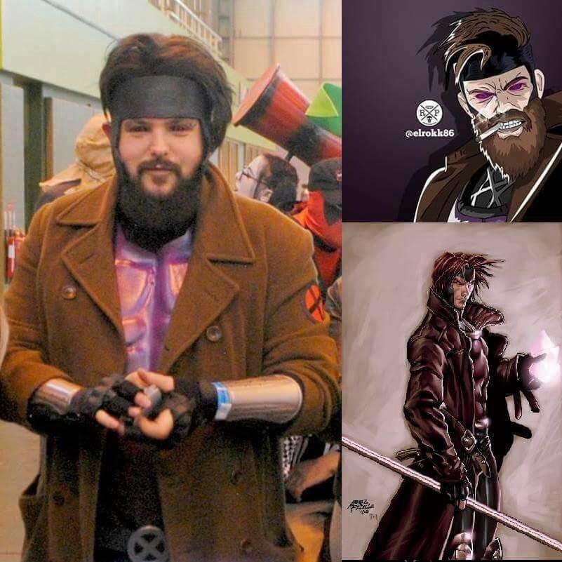 BeardedCosplay | Cospl...