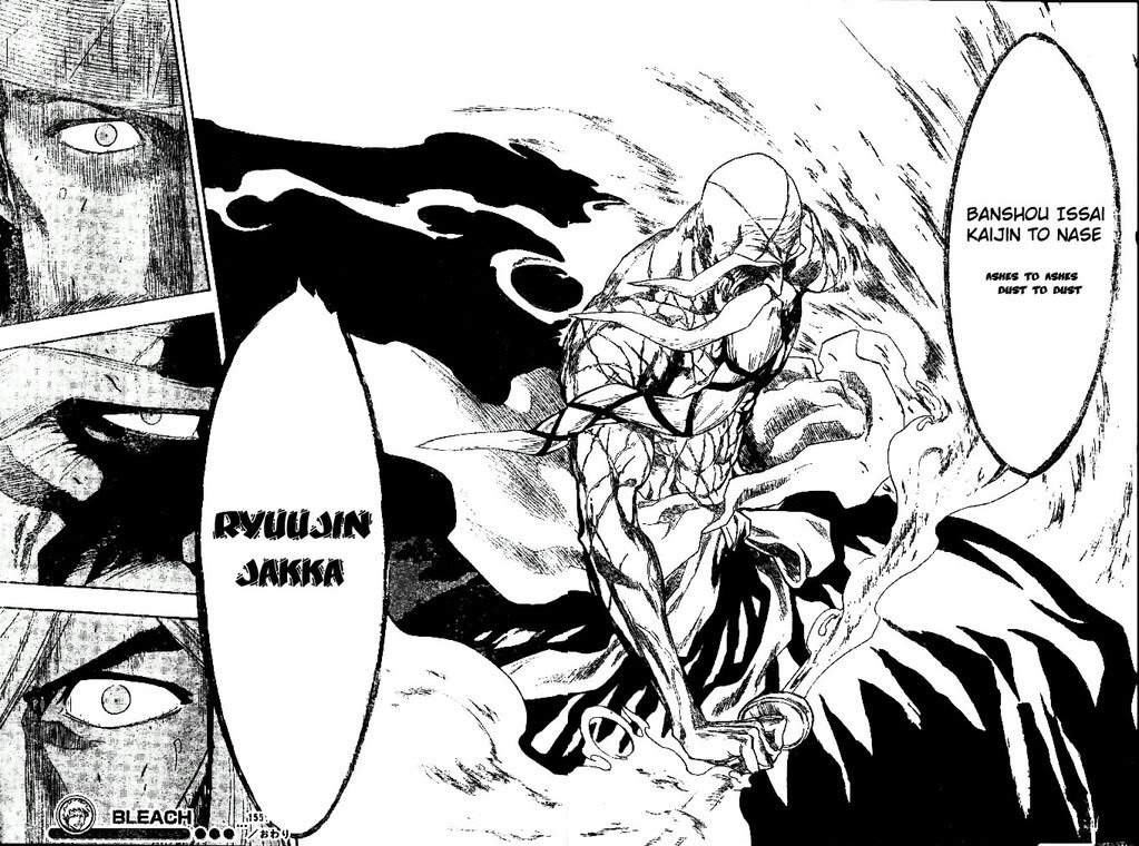 Zephyr And Kizaru Both Tanked An Explosion That Wiped Out Island