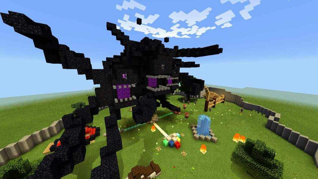 Wither Storm Minecraft Amino