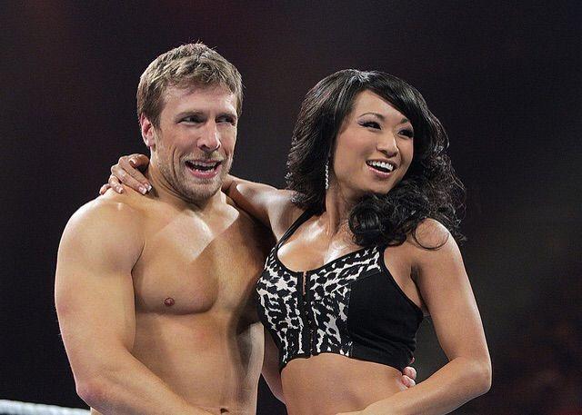 Homosexual wrestling