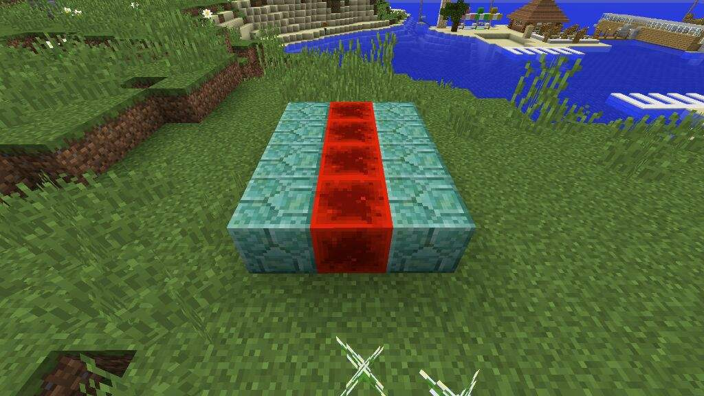 how to make your minecraft look brighter with command blocks