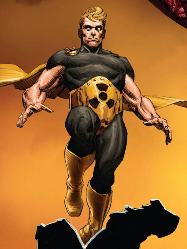 Superman Vs Hyperion Comics Amino