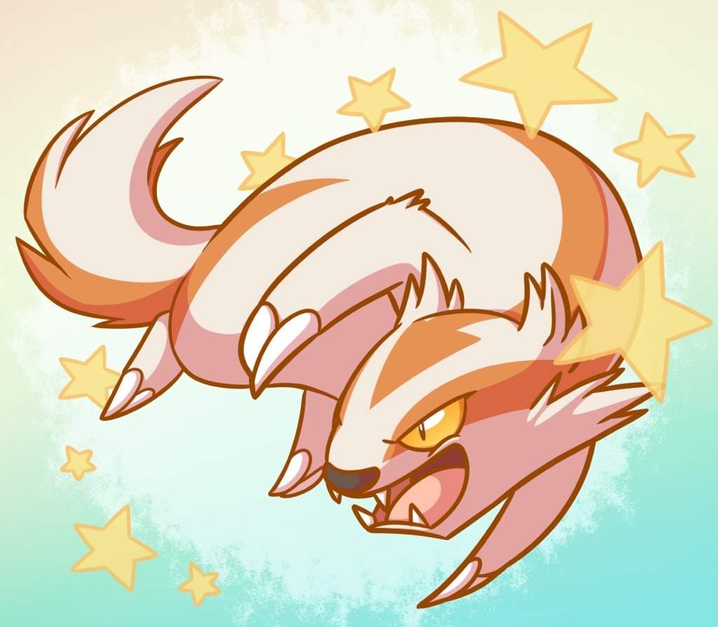 pokemon linoone strategy - HD1024×894