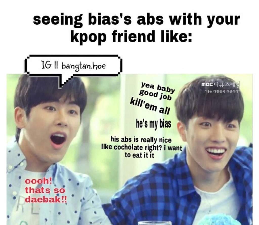 Bts Memes 1