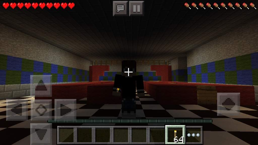 Mcpe fnaf and high school server | Minecraft Amino