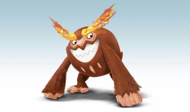 Top Five: Favorite Fire Type Pokémon | Pokémon Amino