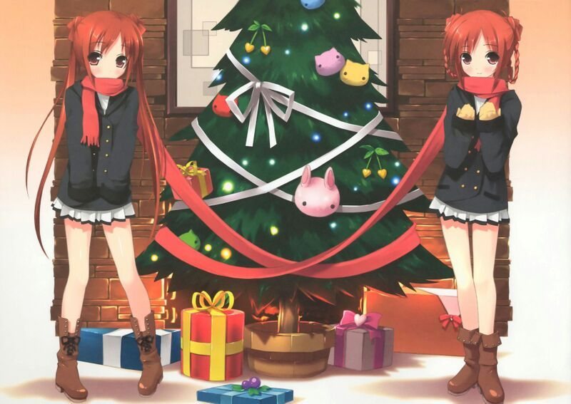 My top fifteen anime christmas gifts anime amino i have been thinking a lot on what i want for christmasd most of it has been anime related go figure so i want you guys to know all solutioingenieria Images